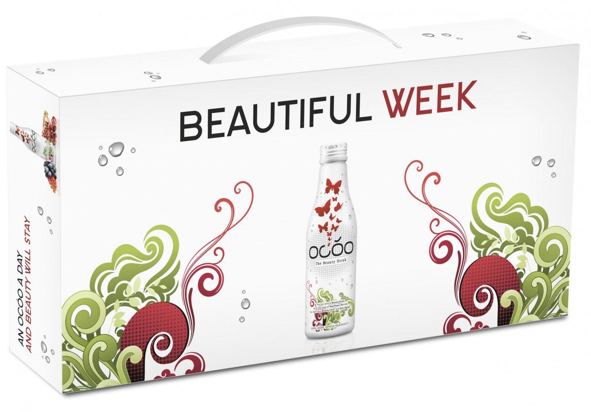 ocoo beauty drink