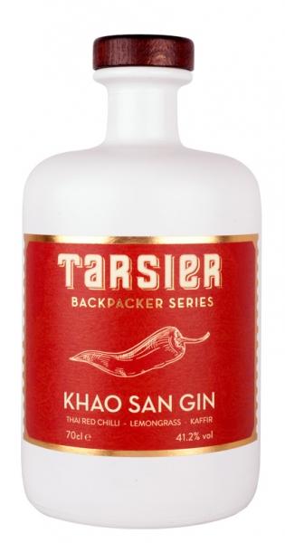 Tarsier - Khao San Gin, 700ml - Glas-Flasche