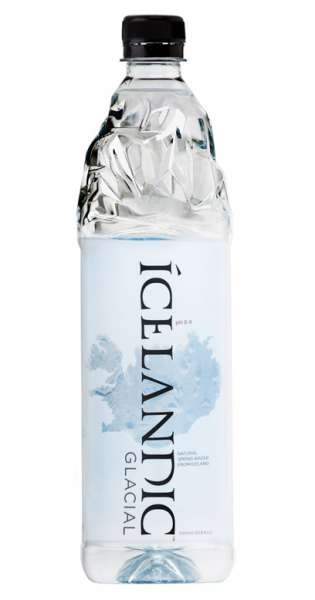 Icelandic Glacial Water - Gletscherwasser, still, 1000ml - PET-Flasche