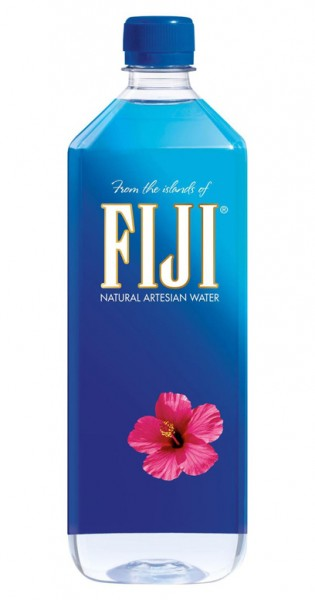 Fiji Water - Premium Water, still, 1000ml - PET-Flasche