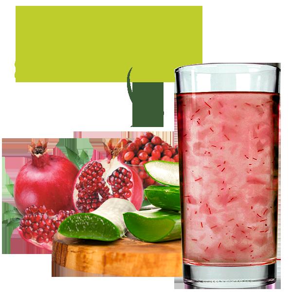 Alo - Aloe Vera Drink