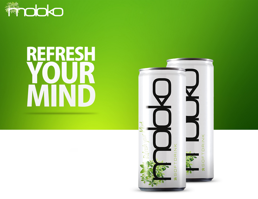 Moloko Drink - Refresh Your Mind