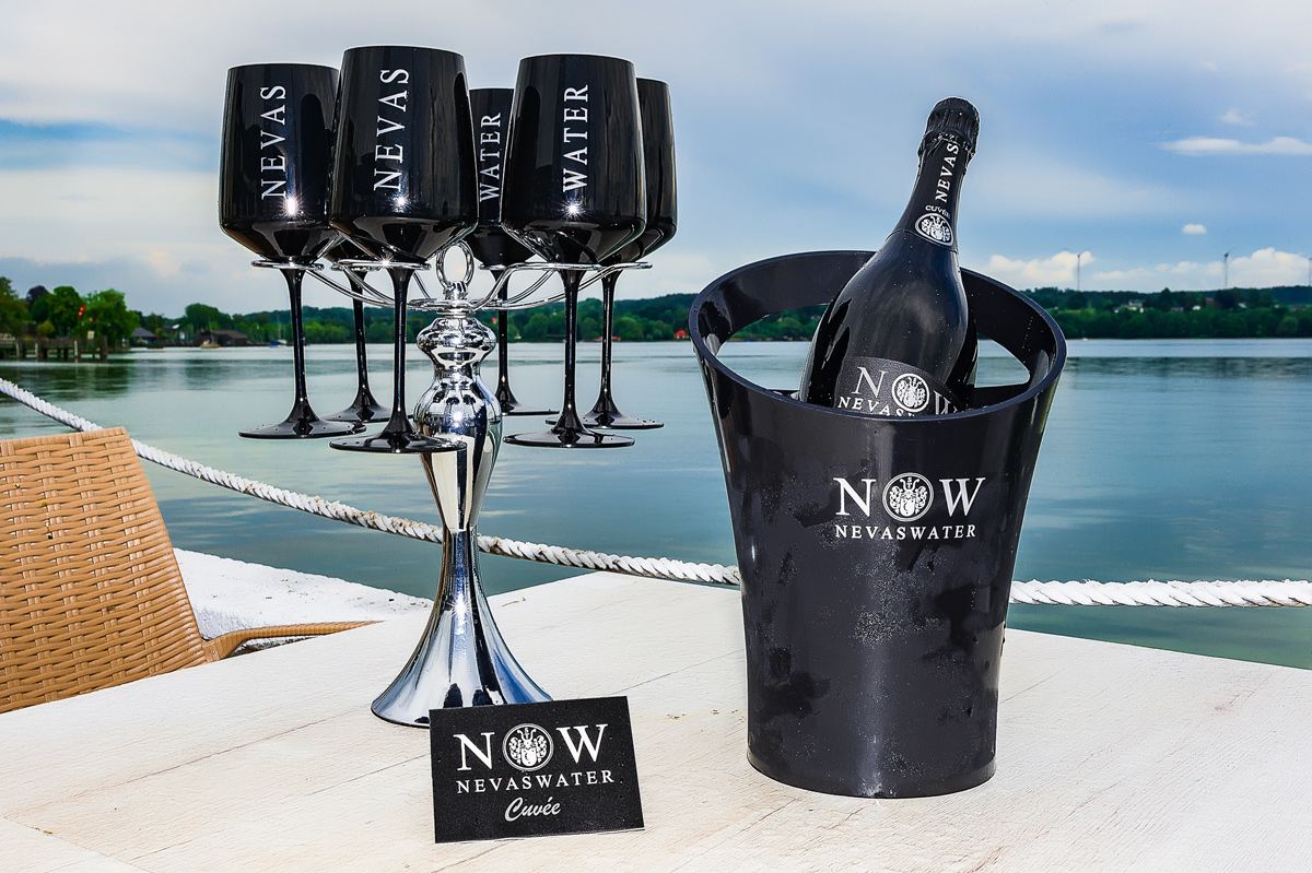 Nevas Water  - Luxury Spring Water