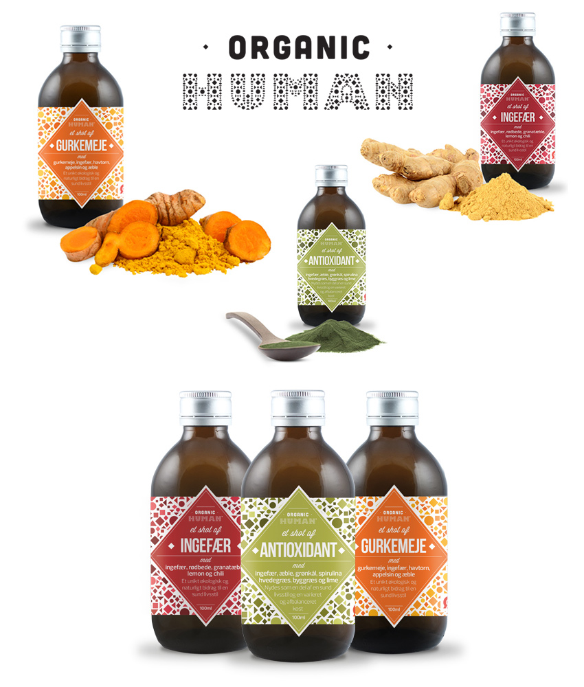 Organic Human - healthy Shots   ALLE PRODUKTE   Lifestyle Drinks