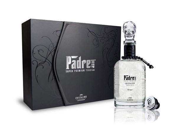 Padre Azul - Cristalino Anejo, Swarovski Limited-Edition Set