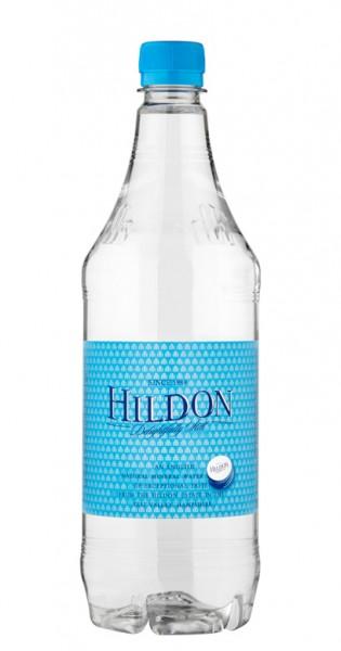 Hildon Water - Mineralwasser, still, 1000ml - PET-Flasche