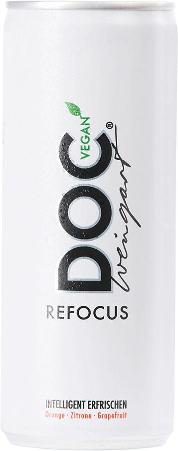 doc weingart - natürlicher Energy Drink
